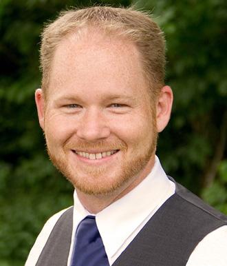 Cody Kerr