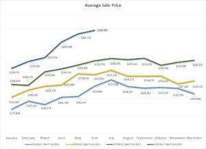 Market Report – June 2018